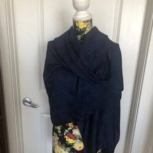 100% Cashmere scarf from India